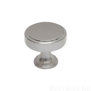 Ручка-кнопка d.40 мм