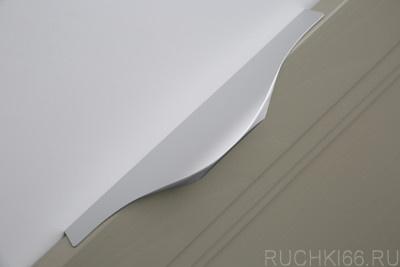 Ручка торцевая накладная L.212 мм